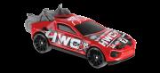Carrinho Hot Wheels Rise 'N Climb (JUF1K) - Mattel