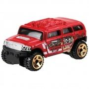 Carrinho Hot Wheels Rockster: Looney Tunes (FKC74) - Mattel