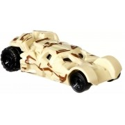 Carrinho Hot Wheels: Tumbler: Batman The Dark Knight Rises (FKF40) - Mattel