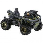 Carrinho Hot Wheels UNSC Gungoose: Halo - Mattel