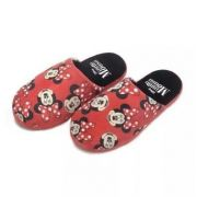 Chinelo Minnie Mouse: Disney - Ricsen
