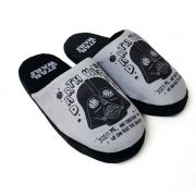Chinelo (Pantufa) Darth Vader: Star Wars - Ricsen