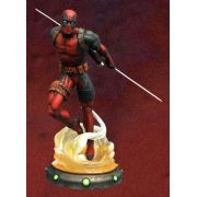 Estátua Deadpool PVC Gallery - Diamond Select Toys