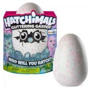 Hatchimals Glittering Garden: Twinkling Owlicorn