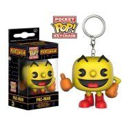 EM BREVE: Pocket Pop Keychains (Chaveiro) Pac-Man - Funko