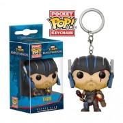 Pocket Pop Keychains (Chaveiro) Thor: Thor Ragnarok - Funko