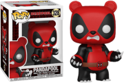 Pop! Pandapool: Deadpool (Exclusivo) #328 - Funko