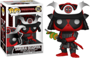 Pop! Samurai Deadpool: Deadpool (Exclusivo) #329 - Funko