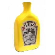 Vaso Heinz: Mostarda