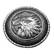 Escudo Casa Stark: Game of Thrones (Decorativo)