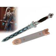 Espada Baihu Genji (Deflect Blade): Overwatch