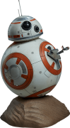 Estátua BB-8: Star Wars Despertar da Força (The Force Awekens) - Sideshow - CD