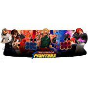 Fliperama Arcade 11.000 Jogos SNES PLAYSTATION 1 2 NINTENDO MEGA DRIVE  todos Video Games - Modelo The King of Fighters