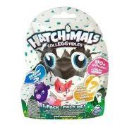 Hatchimals Colleggtibles: Saquinho Surpresa (1 Ovo) Serie 2 - Sunny