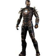 Boneco Iron Man Mark XLI Bones: Homem de Ferro 3 (Iron Man 3) Escala 1/6 (MMS251) - Hot Toys - CD
