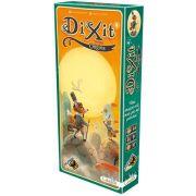 Jogo de Tabuleiro (Board Games) Dixit Origins (Expansão Dixit) - Galápagos Jogos