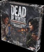 Jogo de Tabuleiro (Board Games - Boardgames) Colônias em Guerra (Expansão, Dead of Winter) - Galápagos Jogos - CD