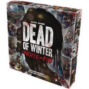 Jogo de Tabuleiro (Board Games - Boardgames) Dead of Winter - A Noite sem Fim - Galápagos Jogos - CD