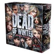 Jogo de Tabuleiro (Board Games - Boardgames) Dead of Winter - Galápagos Jogos - CD