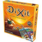 Jogo de Tabuleiro (Board Games - Boardgames) Dixit - Galápagos Jogos