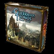 Jogo de Tabuleiro Guerra dos Tronos: Board Game (2ª Edição) - Galápagos Jogos