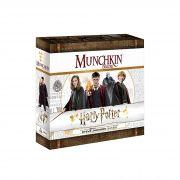 Jogo de Tabuleiro Munchkin: Harry Potter (Deluxe)
