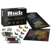 Jogo de Tabuleiro Risk: Game of Thrones - USAopoly (Apenas Venda Online)
