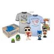 Kit Exclusivo Pop! Funko: Legion of Collectors: DC Legacy - Funko