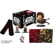 Kit Exclusivo Pop Funko: Smuggler´s Bouty Star Wars - The Last Jedi - Funko