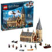 LEGO O Grande Salão de Hogwarts: Harry Potter (75954) - (878 peças) (Apenas Venda Online)