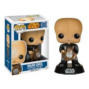 Pop Nalan Cheel: Star Wars #52 - Funko