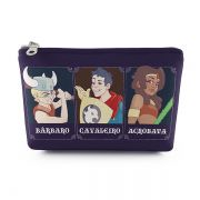 Necessaire Personagens Caverna Do Dragão
