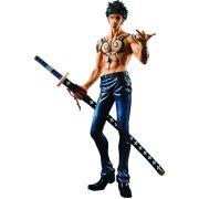 Estátua Trafalgar Law: One Piece Portrait of Pirates (P.O.P) (Versão 2.5) Escala 1/8 - MegaHouse - CD