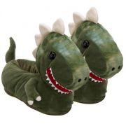 Pantufa 3D Dinossauro - Ricsen