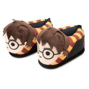 Pantufa 3D Harry Potter: Harry Potter - Ricsen