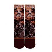 Par de Meia Geek: Chewbacca - It Sox