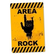 Placa Decorativa Area Rock - Beek