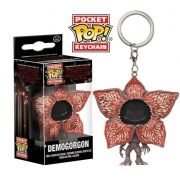 Pocket Pop Keychains (Chaveiro) Demogorgon: Stranger Things - Funko