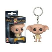 Pocket Pop Keychains (Chaveiro) Dobby: Harry Potter - Funko