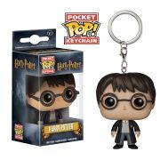 Pocket Pop Keychains (Chaveiro) Harry Potter: Harry Potter - Funko