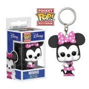 Pocket Pop Keychains (Chaveiro) Minnie: Disney - Funko