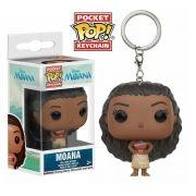 Pocket Pop Keychains (Chaveiro) Moana: Moana (Disney) - Funko