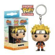 Pocket Pop Keychains (Chaveiro) Naruto: Naruto Shippuden - Funko