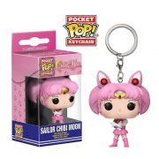 Pocket Pop Keychains (Chaveiro) Sailor Chibi Moon: Sailor Moon - Funko