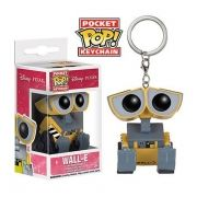 Pocket Pop Keychains (Chaveiro)  Wall-E: Pixar - Funko