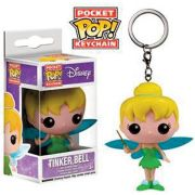 Pocket Pop! Keychains Disney: Tinker Bell - Funko