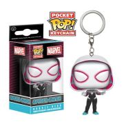 Pocket Pop! Keychains: Marvel: Spider Gwen - Funko