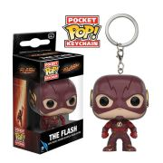 Pocket Pop Keychains (Chaveiro) Flash: The Flash - Funko