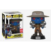 Pop! Cad Bane: Star Wars (Exclusivo SDCC 2018) #262 - Funko