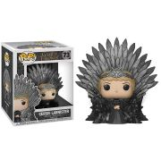 Pop! Cersei Lannister (on Iron Throne): Game of Thrones #73 - Funko